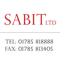 Sabit Limited - Sheet Metal Company Logo